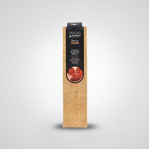 Chorizo Ibérico de Bellota | Ibéricos COVAP