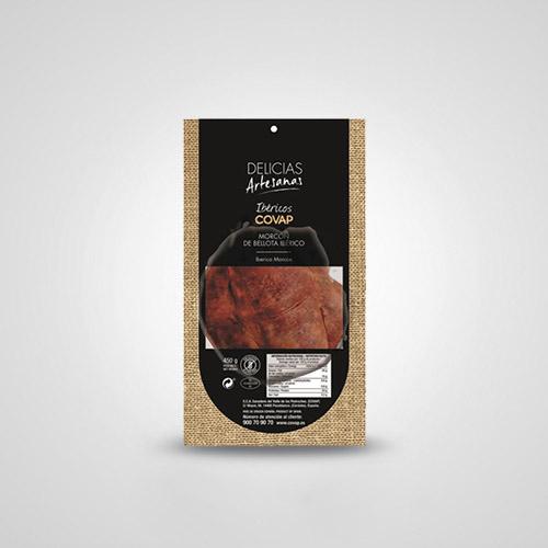 Morcón Ibérico de Bellota Delicias Artesanas