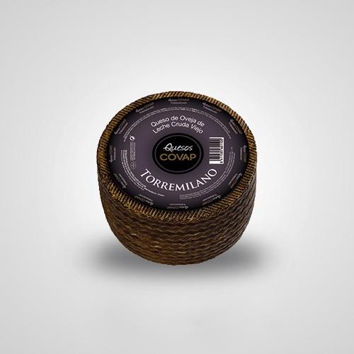 Queso de oveja de Leche Cruda Viejo | Ibéricos COVAP